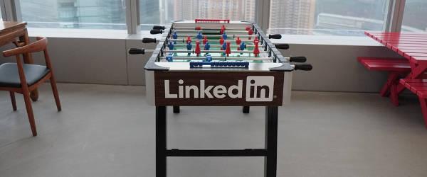 como usar linkedin