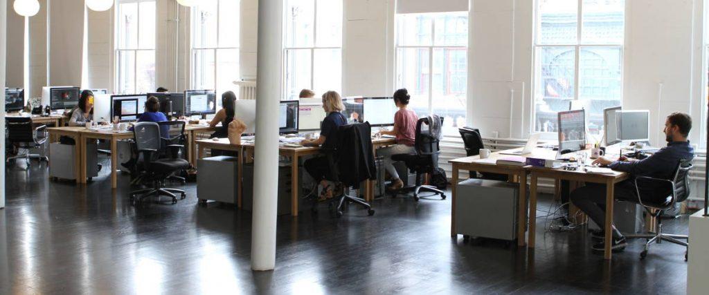 inmersion lingüistica ingles empresas