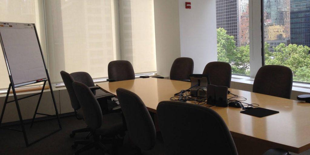 Formación presencial en empresas